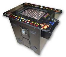 Arcade Games Tables - only two left Sinnamon Park Brisbane South West Preview