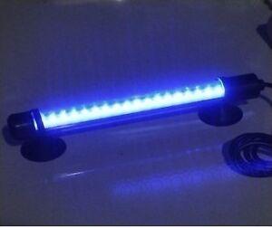 Aquarium-Moonlight-Fish-Tank-18-30-42-57-LED-Waterproof-Lights-Lamp-Blue-White