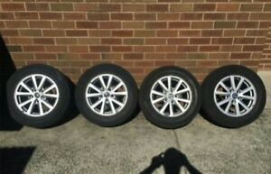 Ve Holden genuine alloy wheels Narre Warren South Casey Area Preview
