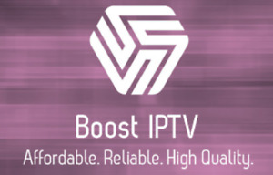 2 Months Free - Best IPTV Service with Box and Subscription