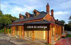 Mansion style Living near Parramatta Wentworthville Parramatta Area Preview