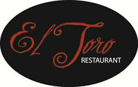 El Toro Restaurant is looking for a part time server