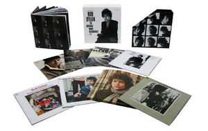 Bob Dylan-Original Mono Recordings 9 LP Box Set/Sealed