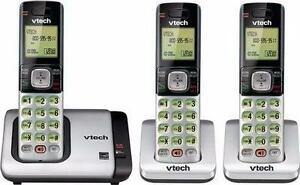 VTECH / UNIDEN /PHONES BLOWOUT SALE!!! FROM $4.99 ***NO TAX***