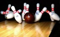 FUN BOWLING LEAGUE LOOKING FOR TEAMS -- Thursday Nights!