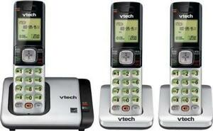 VTECH / PANASONIC / AT&T CORDLESS AND CORDED PHONES BLOWOUT SALE!!! FROM $4.99 ***NO TAX***