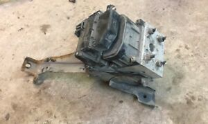 ABS MODULE (Fits most Honda Civics and Acura rsx)