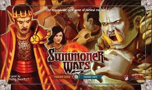 Summoner Wars Collection - boardgame