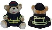 Feuerwehr Teddy