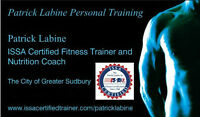 Certified Personal Trainer Available