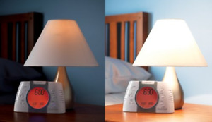 Light up alarm clock buy sell items tickets or tech in ontario sunrise alarm clock gumiabroncs Choice Image