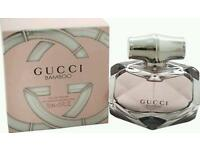 Bamboo by Gucci for Women 75ml - new sealed
