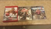 Far cry 4 plus 2 more games for 40 dollars
