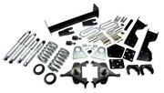 Nissan Titan lowering Kit