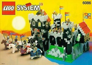 Lego Castle Kijiji In Ontario Buy Sell Save With Canadas 1