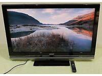 "Sony Bravia 40"" Led Full HD, Freeview HD, Deliver"