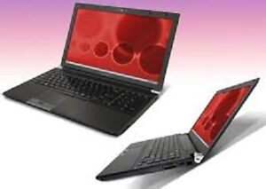 Dell, HP, Lenovo, Toshiba, Microsoft - i3, i5 and i7 Laptop's