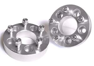 2inch wheel spacers 5/4.5
