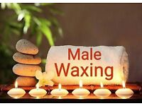 £40 Male Hollywood Waxing, Full Body Massage 1h/£50