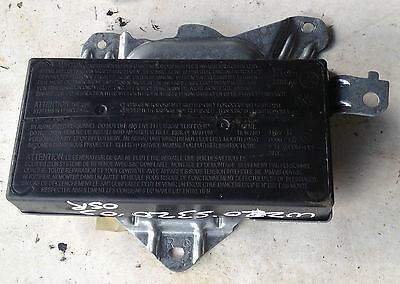 Mercedes S Class Door Airbag Driver Rear W220 S320 CDI Auto Limo Saloon 2003