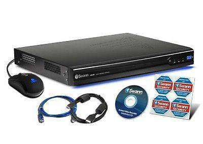 Swann SWNVR-87200H,NVR8-7200 8 Channel NVR with 3TB HDD RRP$1199 Canterbury Canterbury Area Preview