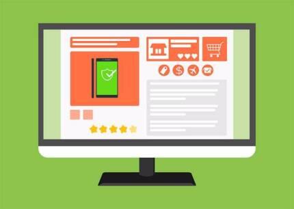 Build Your Ecommerce Website Online Store