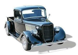 1936 Ford Ebay