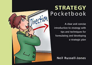 The Strategy Pocketbook (Management Pocketbooks)-ExLibrary