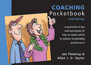 The-Coaching-Pocketbook-The-Pocketbook-Very-Good-Condition-Book-Ian-Fleming