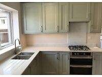 FURNISHED DOUBLE ROOMS TO LET - DSS ACCEPTED - HOMELESS SUPPORT