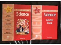 So You Really Want To Learn Science Book Two & Answer Book - Galore Park