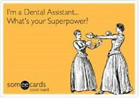 Dental Assistant Lvl II - Full Time Mat Leave