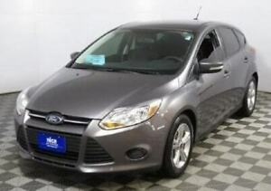 2013 Ford Fiesta SE - Just arrived