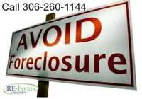 FACING FORECLOSURE?  We can STOP the banks!