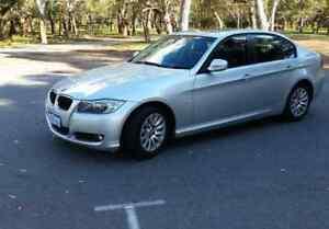 2009 BMW 320i Sedan **12 MONTH WARRANTY**