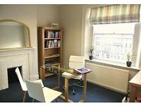 Consulting/therapy/office room central farnham