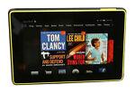 Amazon Kindle Fire HD 6 8GB, Wi-Fi, 6in - Citron