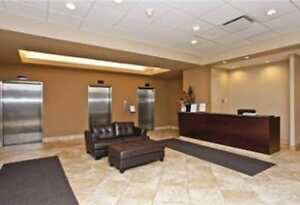 Downtown Condo, Parking and En-suite Laundry all included
