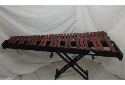 Fugate 4.3 Octave Practice Marimba