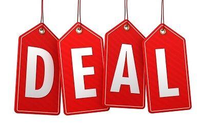 Happy Saving Deals