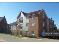 Studio flat in Englefield Way, Basingstoke, RG24