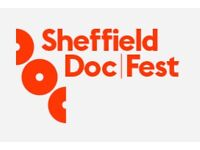 Sheffield doc fest - ticket and hotel