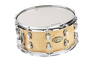 2 snare drums for sale 1 pearl and 1 ludwig