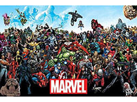 Comics Wanted - Comic Books & Graphic Novels Marvel, DC, Image - Good Prices - Willing to Travel
