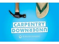 Carpentry Down Under - BD Building Management are looking for QUALIFIED CARPENTERS