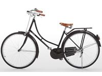 Hollander ladies bike from made