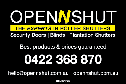 Best Price Roller Shutters up to 50 % off - Wholesale Prices !