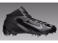 nike alpha speed cleats