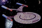 Star Trek SHIP Models