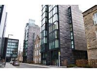 1 bedroom flat in Simpson Loan, Central, Edinburgh, EH3 9GD